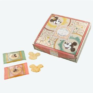 Disney - 東京ディズニーリゾート限定品 お菓子 おせんべい ミッキー