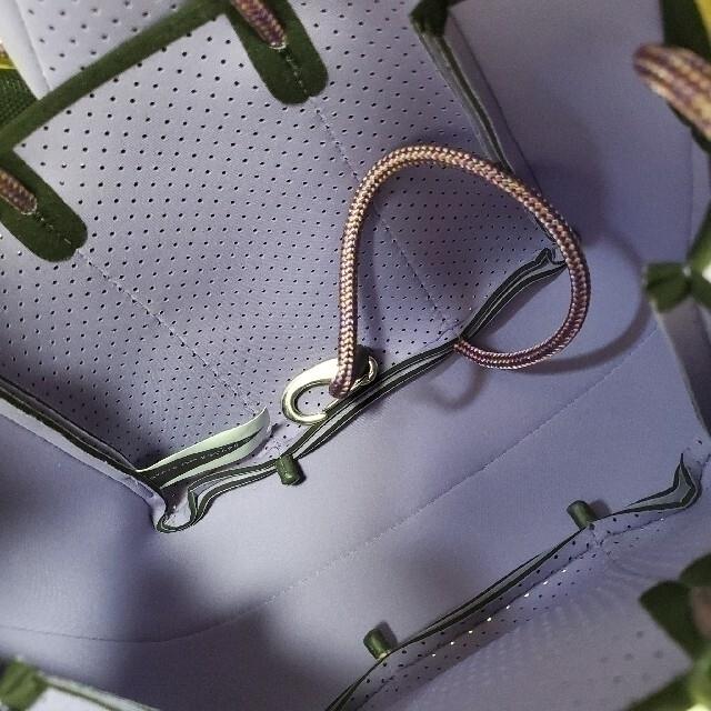 Ron Herman(ロンハーマン)のステートオブエスケープ ロンハーマン プチエスケープ ラベンダー3 レディースのバッグ(トートバッグ)の商品写真