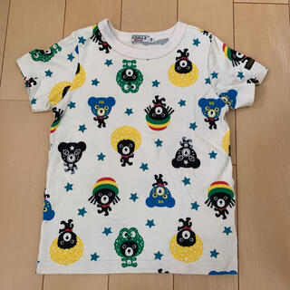 ダブルビー(DOUBLE.B)のダブルビー Tシャツ(Tシャツ/カットソー)