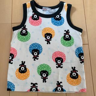 ダブルビー(DOUBLE.B)のダブルビー タンクトップ (Tシャツ/カットソー)