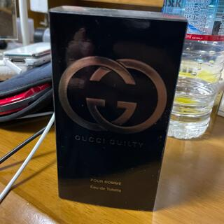 グッチ(Gucci)のグッチ ギルティー 香水(香水(男性用))