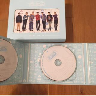 防弾少年団(BTS) -  BTS 君に届く DVD