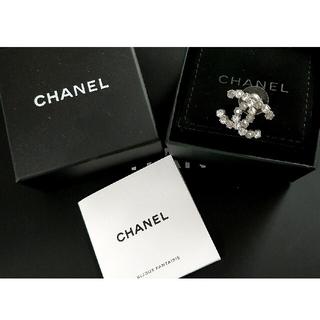 CHANEL - ♥️CHANELピアス♥️片耳のみ♥️