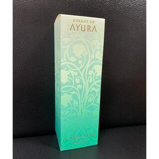 AYURA - 【新品】エナジーオブアユーラ メークオフ135g メーク落とし ジェルオイル