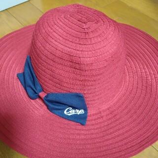 ヒロシマトウヨウカープ(広島東洋カープ)のカープ帽子(応援グッズ)