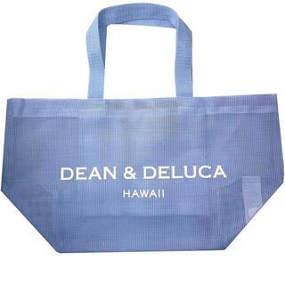 ディーンアンドデルーカ(DEAN & DELUCA)のDEAN&DELUCA メッシュトートバッグ  Sサイズ【ハワイ限定】(トートバッグ)