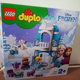レゴ(Lego)のレゴ デュプロ アナ雪 ディズニー(知育玩具)