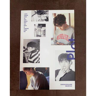 セブンティーン(SEVENTEEN)のSEVENTEEN CD アルバム(アイドルグッズ)