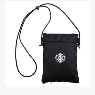 Starbucks Coffee - 台湾限定 スターバックス サコッシュ