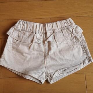 petit main - インポート♡フリルショートパンツ 100 110