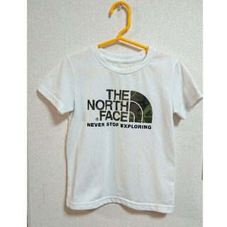 THE NORTH FACE - THE NORTH FACE 110㎝ Tシャツ