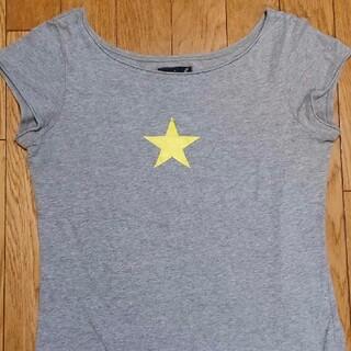 agnes b. - アニエスベー Tシャツ 星