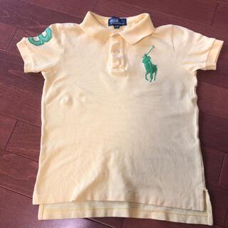 ラルフローレン(Ralph Lauren)のラルフローレン  キッズ ポロシャツ(Tシャツ/カットソー)