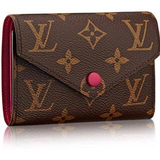 ルイヴィトン(LOUIS VUITTON)のルイ ヴィトン財布(財布)