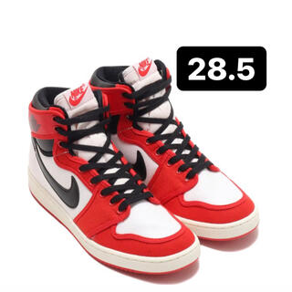 "NIKE - NIKE AIR JORDAN 1 KO ""CHICAGO"""