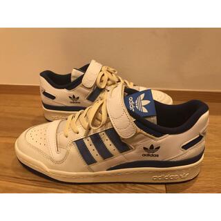 adidas - adidas アディダス forum 84 low