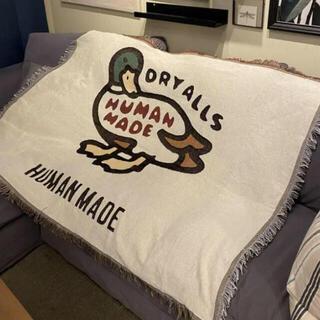 おしゃれ 室内 アメリカ風 カーペット ラグ human made(ラグ)