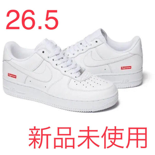 Supreme - Supreme NIKE AIR FORCE 1 LOW
