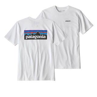 パタゴニア(patagonia)の新品タグ付 パタゴニア Tシャツ レスポンシビリティー S(Tシャツ/カットソー(半袖/袖なし))