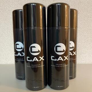 新品 入手困難 瞬間増毛 CAX カックス 1本(ヘアスプレー)