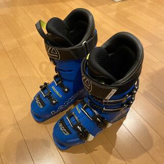 ラング(LANGE)のラング スキーブーツ 24-24.5cm(ブーツ)