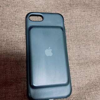 Apple - 純正 iPhone SE スマートバッテリーケース