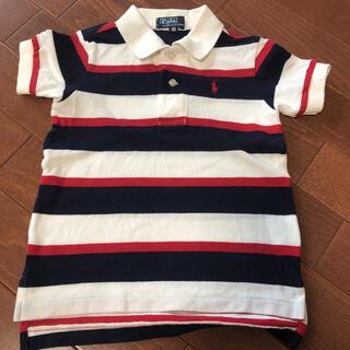 ラルフローレン(Ralph Lauren)のラルフローレン ポロシャツ 子供服(Tシャツ/カットソー)