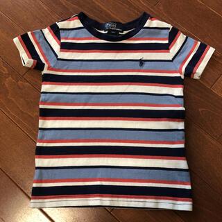 ラルフローレン(Ralph Lauren)のラルフローレン  Tシャツ 子供服(Tシャツ/カットソー)