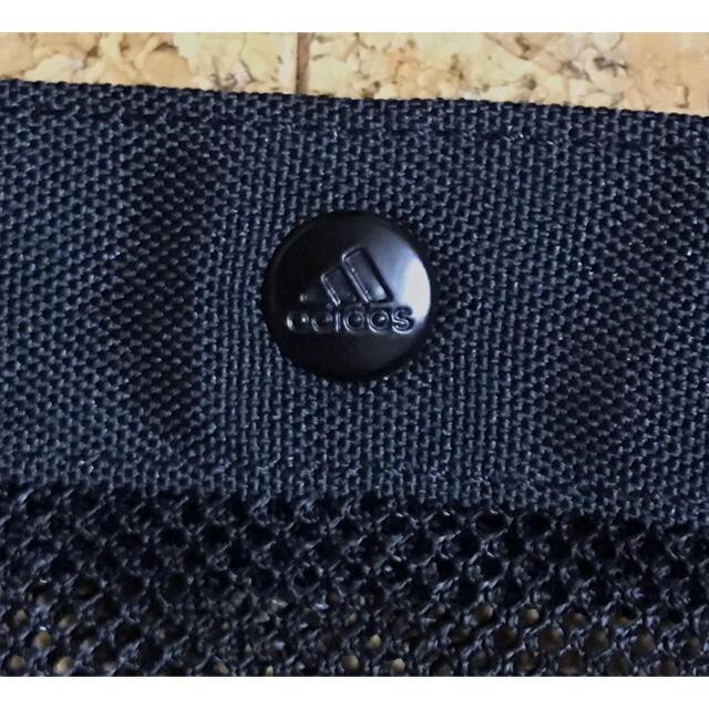 adidas(アディダス)のadidas✩アディダス メッシュトートバッグ✩.*˚ レディースのバッグ(トートバッグ)の商品写真