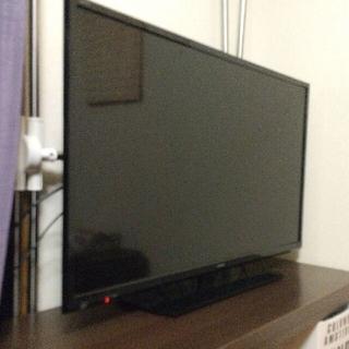 シャープ(SHARP)のSHARPAQUOSテレビとSHARPブルーレイ対応の録画機能付きプレイヤー(ブルーレイプレイヤー)