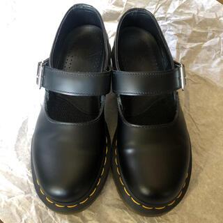 ドクターマーチン(Dr.Martens)のdr.martens メリージェーン 5026 uk3(ローファー/革靴)