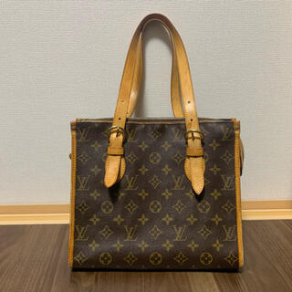 LOUIS VUITTON - Louis Vuitton ポパンクール