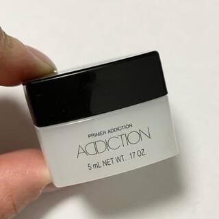 ADDICTION - ADDICTION プライマー アディクション メイクアップベース 5g