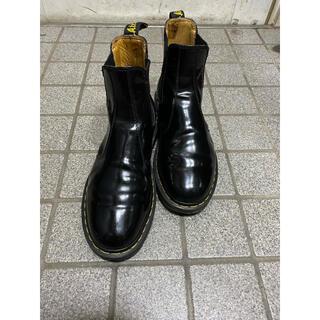 ドクターマーチン(Dr.Martens)のドクターマーチン チェルシーブーツ サイドゴアブーツ(ブーツ)