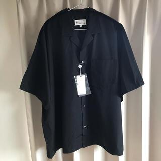 Maison Martin Margiela - 20SS maison margiela shirt