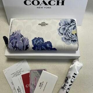 コーチ(COACH)の新品未使用 COACH コーチ 長財布 F6656(その他)
