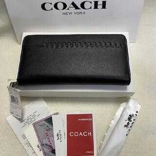 コーチ(COACH)の新品未使用 COACH コーチ 長財布 F21369(その他)