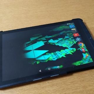 デレステ専用機?shield tablet k1