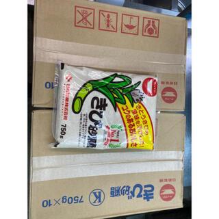 日清製糖 きび砂糖 750g×20袋(2ケース) まとめ買い(調味料)