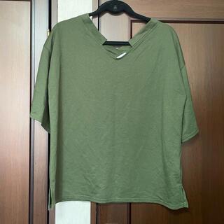 MURUA - MURUA Tシャツ カットソー トップス ムルーア