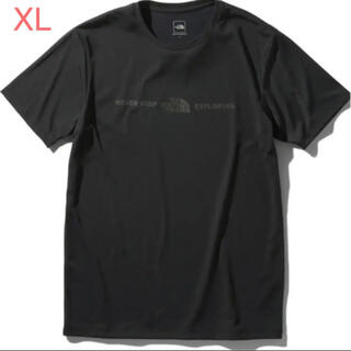 THE NORTH FACE - ノースフェイス  Tシャツ S/Sエクスプロラトリーロゴティー  NT32083