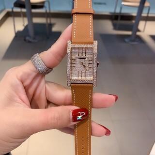 エルメス(Hermes)のエルメス HERMES 腕時計 Hウォッチ(腕時計)