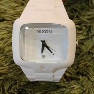 ニクソン(NIXON)の☆NIXON☆(腕時計)