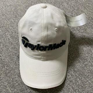 テーラーメイド(TaylorMade)のテーラーメイド TaylorMade 帽子 ゴルフ(その他)