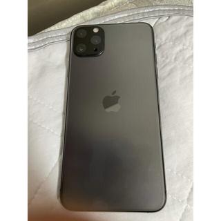 Apple - simフリー iPhone11pro max 64GB