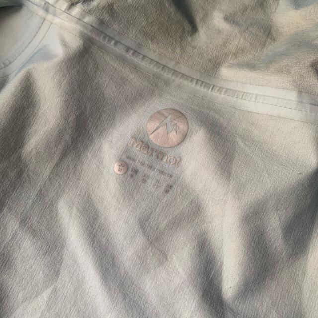 MARMOT(マーモット)のMarmot プロシェルレインスーツ ナイロンジャケット ゴアテックス メンズのジャケット/アウター(ナイロンジャケット)の商品写真
