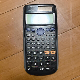 カシオ(CASIO)の関数電卓(CASIO fx-915ES)(その他)