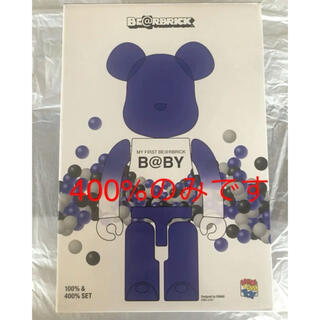 MEDICOM TOY - MY FIRST BE@RBRICK B@BY MACAU2020 千秋 マカオ