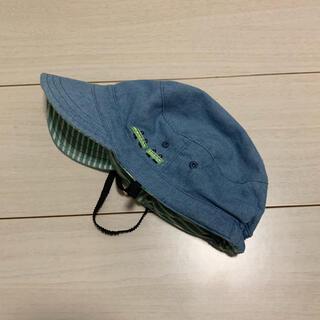 クレードスコープ(kladskap)のクレードスコープ リバーシブル 帽子 (帽子)