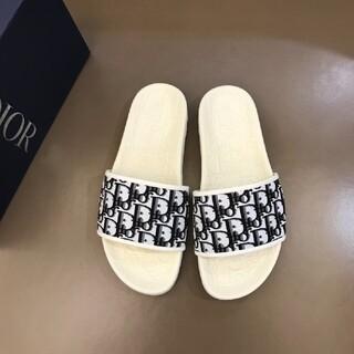 Christian Dior - クリスチャンディオールサンダル